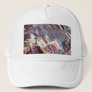 Gummy Trucker Hat