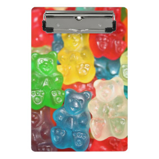 gummybears,candy,colorful,fun,kids,kid,children,pa mini clipboard