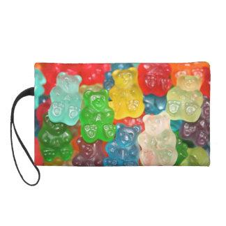 gummybears,candy,colorful,fun,kids,kid,children,pa wristlet
