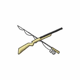 Gun and Rod
