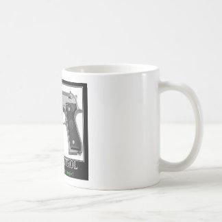 Gun Control Coffee Mug