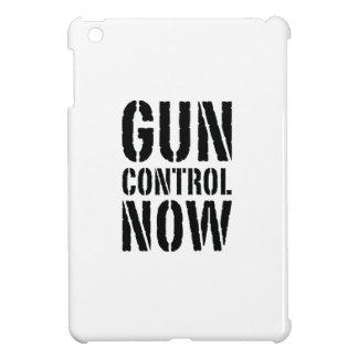 Gun Control Now Cover For The iPad Mini