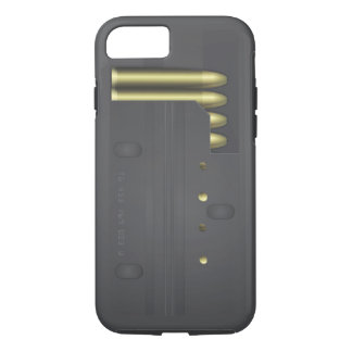 Gun magazine iPhone 8/7 case