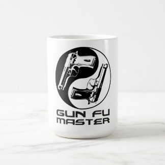 Gun Master Cup