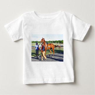 Gun Runner Baby T-Shirt