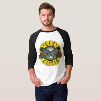 Gun ` s n Cacher T-Shirt