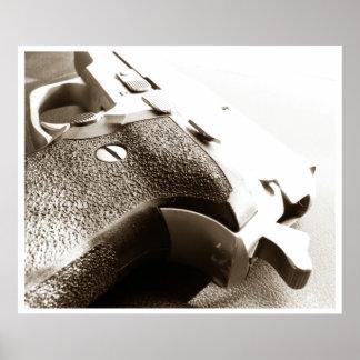 Gun Series Poster