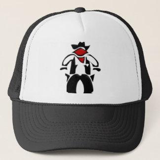 Gun Slinger Trucker Hat