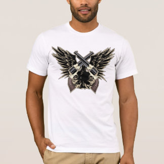 Gun Wings Shirt