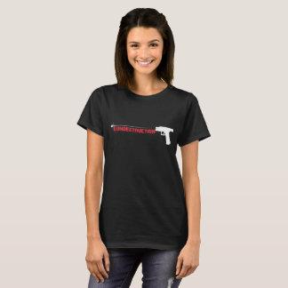 GunDestruction Fire! T-shirt