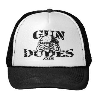 GunDudes Trucker Hat