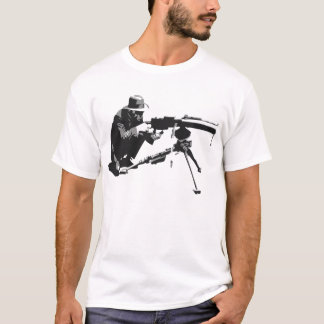 Gunman T-Shirt