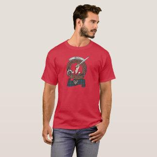 Gunn Clan Badge Adult T-Shirt