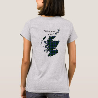 Gunn Clan Women's T-Shirt