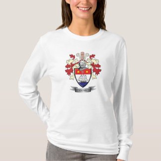 Gunn Family Crest Coat of Arms T-Shirt