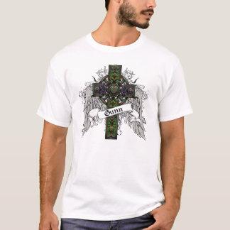 Gunn Tartan Cross T-Shirt