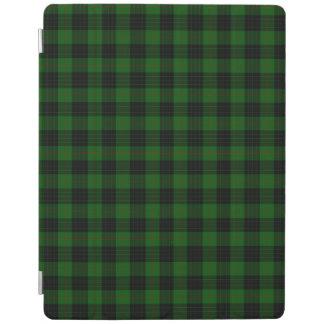 Gunn Tartan iPad Cover