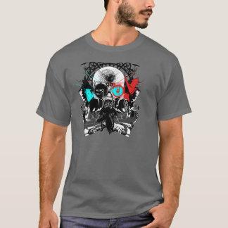 GunnBladez.Urban Warfare 01.Gray T-Shirt