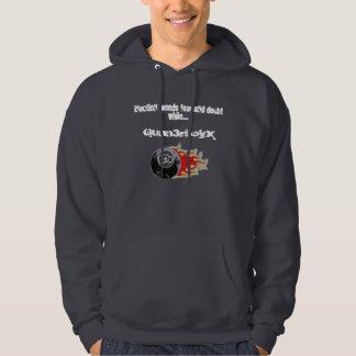 gunnerboy hoodie