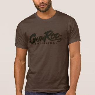 GunRod Outfitter Logo Tee
