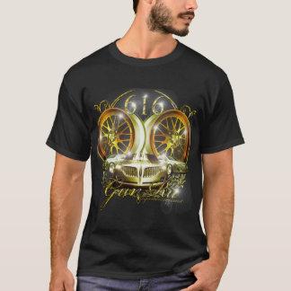 GunRu Luxury T-Shirt