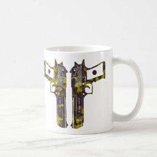 guns camo 2, guns camo 2 coffee mug