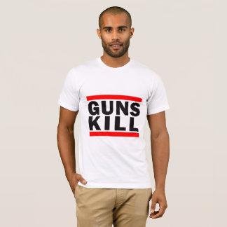 Guns Kill T-Shirt