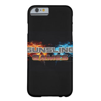 GunslingGames iPhone 6 Case Barely There iPhone 6 Case