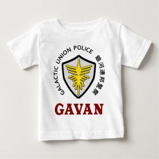 GUP Gavan the Space Sheriff Type 03 Baby T-Shirt