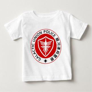 GUP Gavan the Space Sheriff Type 07 Baby T-Shirt