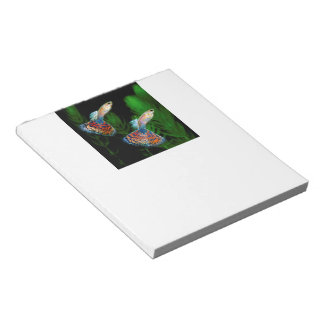 Guppies Notepad