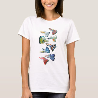 Guppies T-Shirt