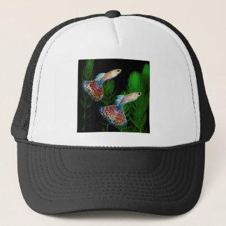 Guppies Trucker Hat