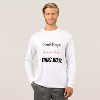 GushBoyz-thug boyz-SAVAGE T-Shirt