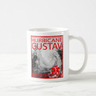 Gustav coffee mug