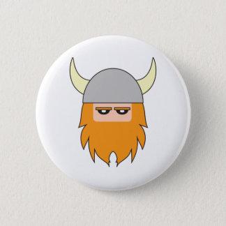 Gustav Gustavson Viking Badge