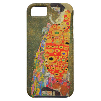 Gustav Klimt Abandoned Hope Tough iPhone 5 Case