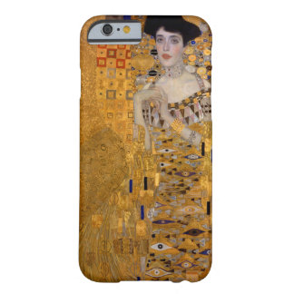 Gustav Klimt Adele Barely There iPhone 6 Case