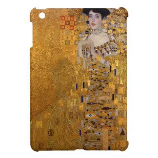 Gustav Klimt - Adele Bloch-Bauer I Painting Case For The iPad Mini