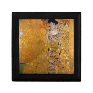 Gustav Klimt - Adele Bloch-Bauer I Painting Gift Box