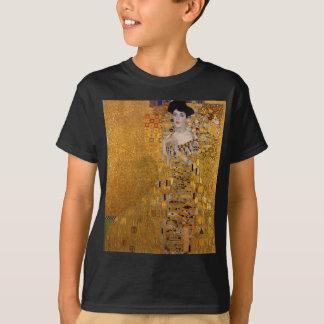Gustav Klimt - Adele Bloch-Bauer I Painting T-Shirt