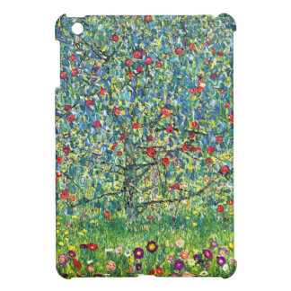 Gustav Klimt: Apple Tree iPad Mini Cover