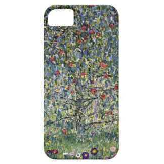 Gustav Klimt Apple Tree iPhone 5 Cases