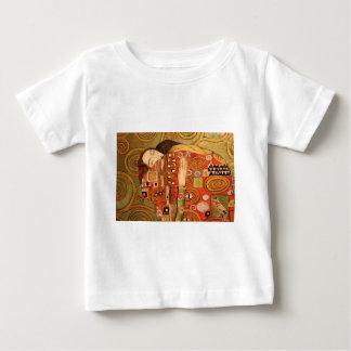 Gustav Klimt Baby T-Shirt