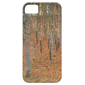Gustav Klimt Beech Grove Barely There iPhone 5 Case