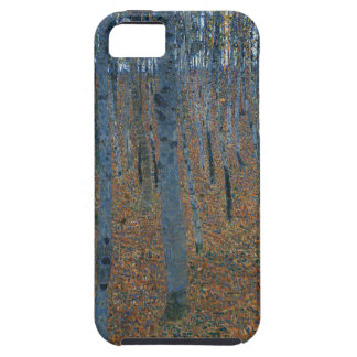 Gustav Klimt - Beech Grove. Trees Nature Wildlife Case For The iPhone 5