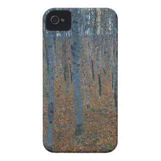 Gustav Klimt - Beech Grove. Trees Nature Wildlife Case-Mate iPhone 4 Case