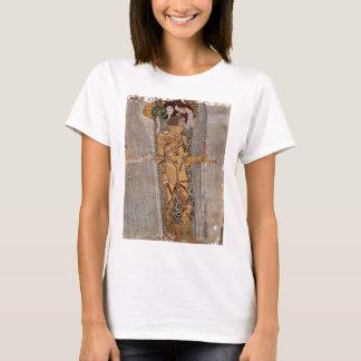 Gustav Klimt ~ Beethovenfries T-Shirt