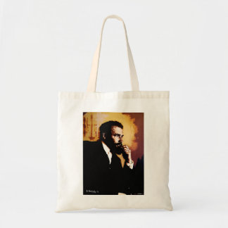 Gustav Klimt Budget Tote Bag
