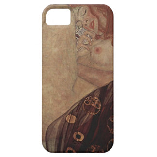 Gustav Klimt  - Danae - Beautiful Artwork Barely There iPhone 5 Case